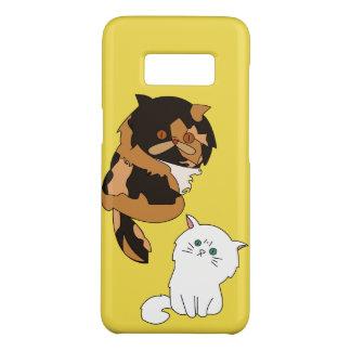 Zwei Katzen Case-Mate Samsung Galaxy S8 Hülle