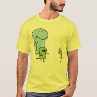 Zwei Lebewesen T-Shirt
