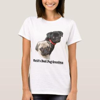 Zwei Möpse T-Shirt
