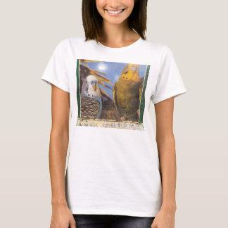 ZWEI PARAKEETS-SHIRT T-Shirt