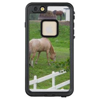 Zwei Pferde LifeProof FRÄ' iPhone 6/6s Plus Hülle