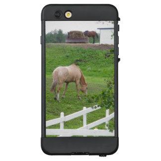 Zwei Pferde LifeProof NÜÜD iPhone 6 Plus Hülle