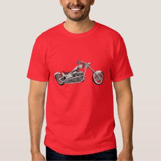 Zwei Räder Hemd