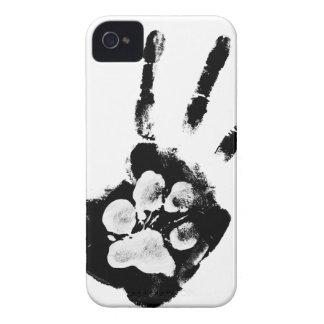 Zwei sind ein iPhone 4 Case-Mate hülle