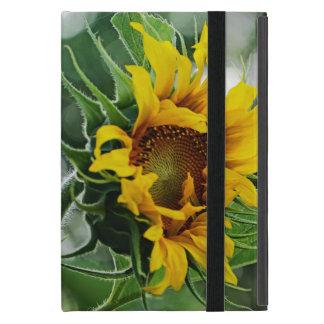 Zwei Sonnenblumen zwei Seiten Schutzhülle Fürs iPad Mini