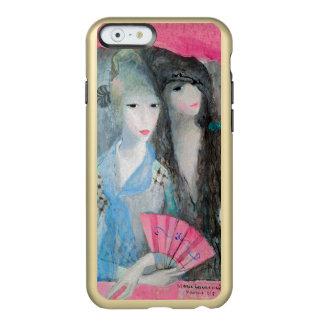 Zwei spanische Frauen Incipio Feather® Shine iPhone 6 Hülle