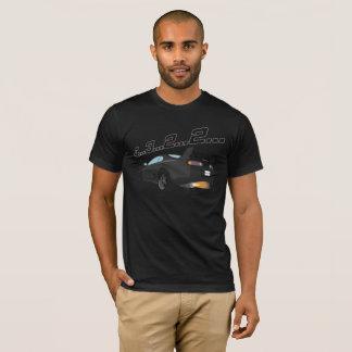 Zwei Steppin T-Shirt