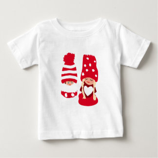 Zwei Süssen Baby T-shirt