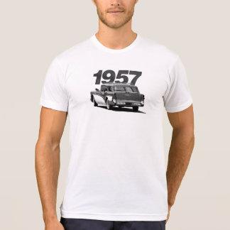 Zwei-Ton Buick-Lastwagen 1957 T-Shirt