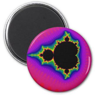 Zwei zum Power von Magneten vierzig Runder Magnet 5,1 Cm