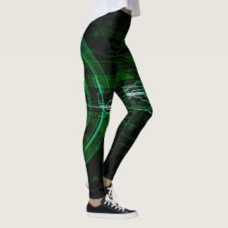 Zweiheit 1010 leggings