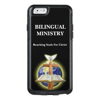Zweisprachiges Ministerium IPhone 6/6s OtterBox iPhone 6/6s Hülle