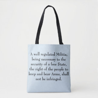 Zweite Änderungs-Taschen-Tasche Tasche