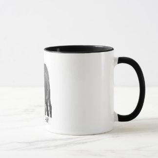 Zweite Möglichkeits-Kunst-Tasse Tasse