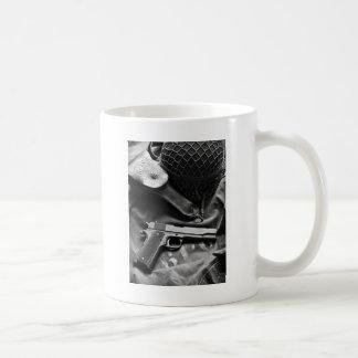 Zweiter Weltkrieg des Colt-1911A1 Kaffeetasse