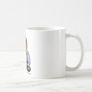 Zwerg (einfach) kaffeetasse