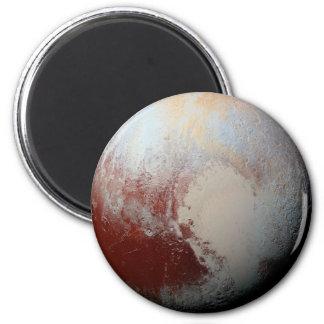 Zwergartiger Planet Pluto durch neues Runder Magnet 5,1 Cm