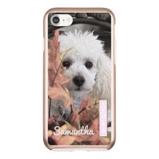 Zwergpudel DualPro Glanz iPhone 7 Fall Incipio DualPro Shine iPhone 7 Case