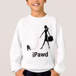 Zwergpudel Sweatshirt