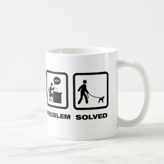 Zwergschnauzer Kaffeetasse