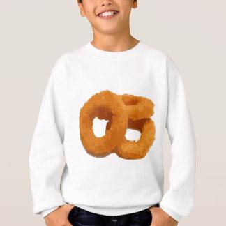 Zwiebel-Ringe Sweatshirt