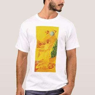 ZWILLINGE URSPRÜNGLICH T-Shirt