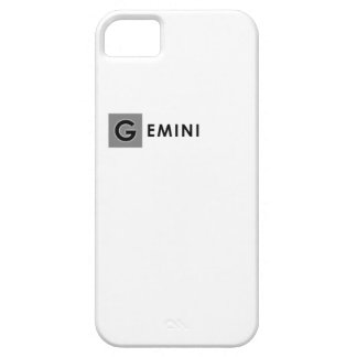 ZWILLINGS-FARBE iPhone 5 CASE