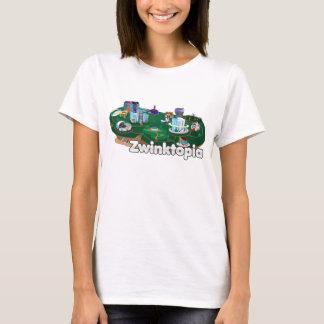 Zwinktopia Baby - Puppe T-Shirt