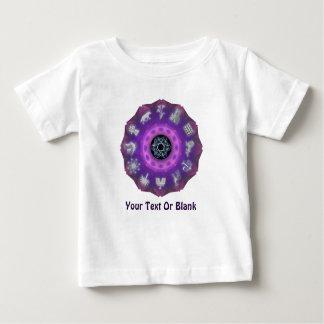 Zwölf Stämme Baby T-shirt