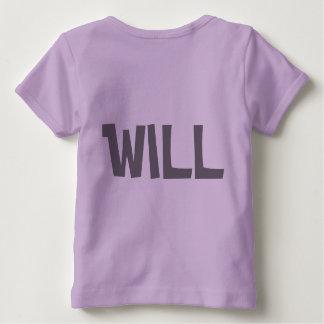 Zwölf Stämme: Levi-Baby-Shirt Baby T-Shirt