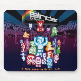ZX Spektrum Mousepads