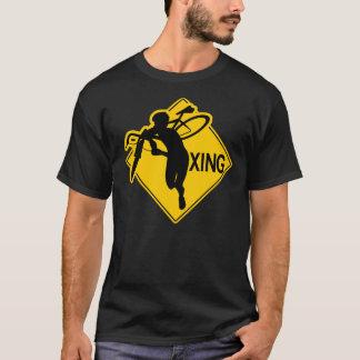Zyklo Xing T-Shirt