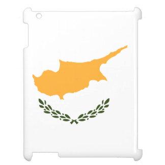 Zypern-Flagge iPad Hüllen