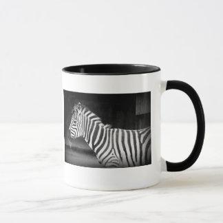 ZZzzz… Zebra-Tasse Tasse